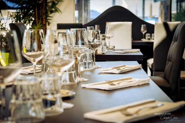 La Galerie - Le Greenwich - Restaurant Marseille