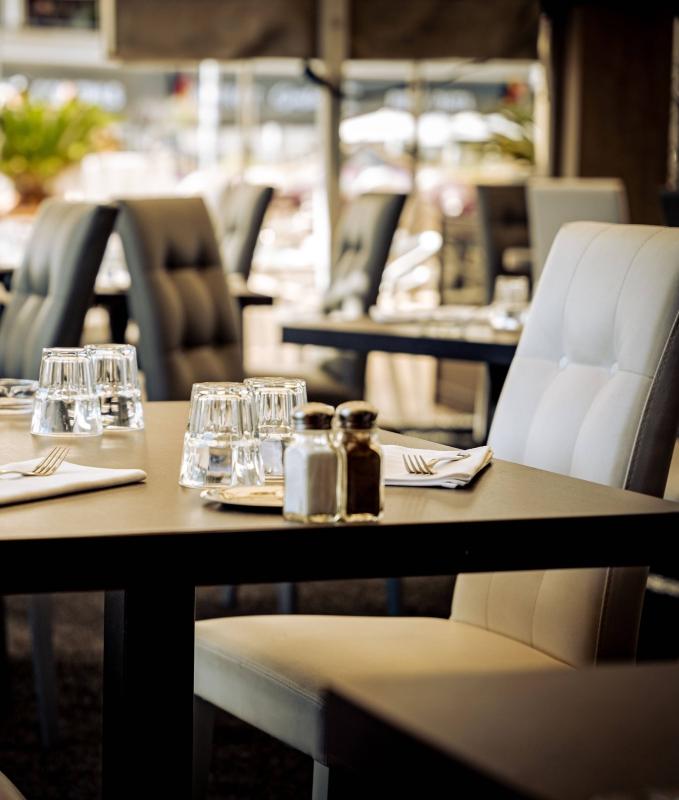 Le Greenwich - Restaurant Marseille